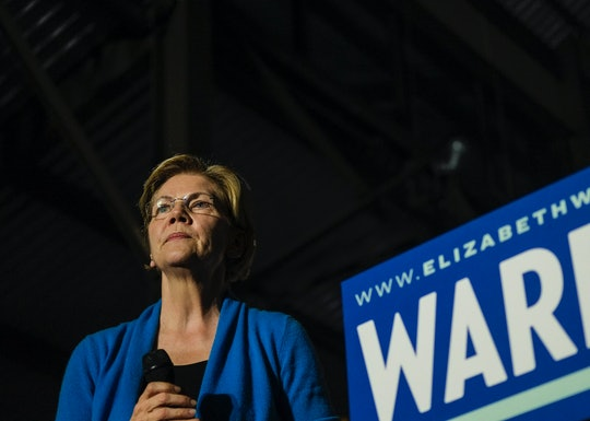 After a disappointing Super Tuesday, Sen. Elizabeth Warren has ended her presidential campaign.