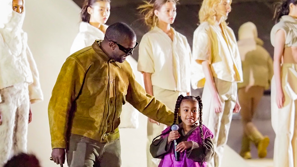6 Videos Of North West Performing On Stage