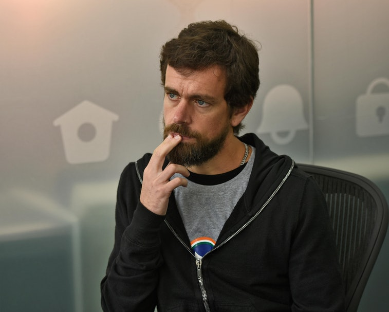Aw Shucks Jack Dorsey Might Be Canceling His Trip To Africa