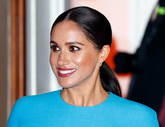 Prince Harry and Meghan Markle are back for some royal duties in the United Kingdom.