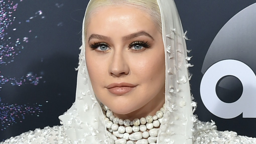 "Christina Aguilera's ""Loyal Brave True"" lyrics from 'Mulan' will make you emotional."
