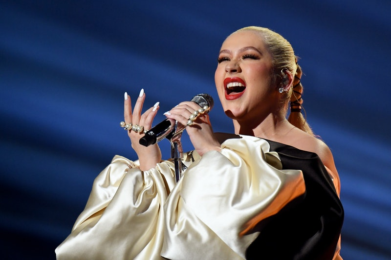 Christina Aguilera's New 'Mulan' Song Continues Her 'Reflection' Legacy