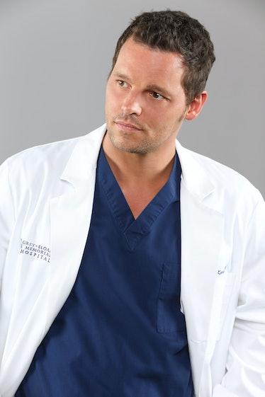 Alex Karev is no longer on 'Grey's Anatomy'