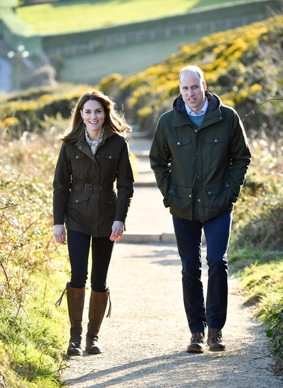 Kate Middleton has been wearing Penelope Chilvers' tasselled boots since 2004