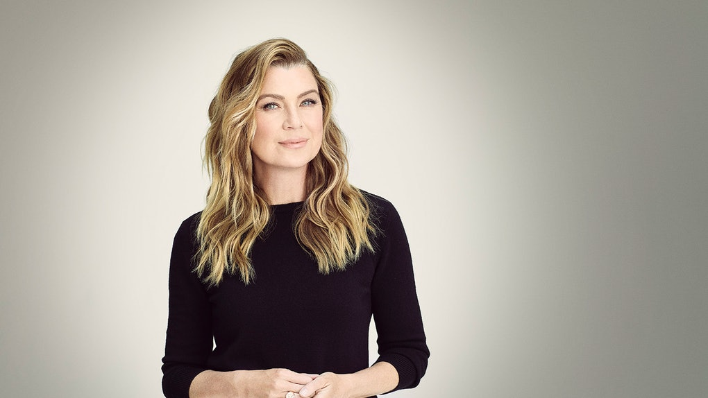 Ellen Pompeo's Instagram tribute to Karev will have 'Grey's Anatomy' fans crying.