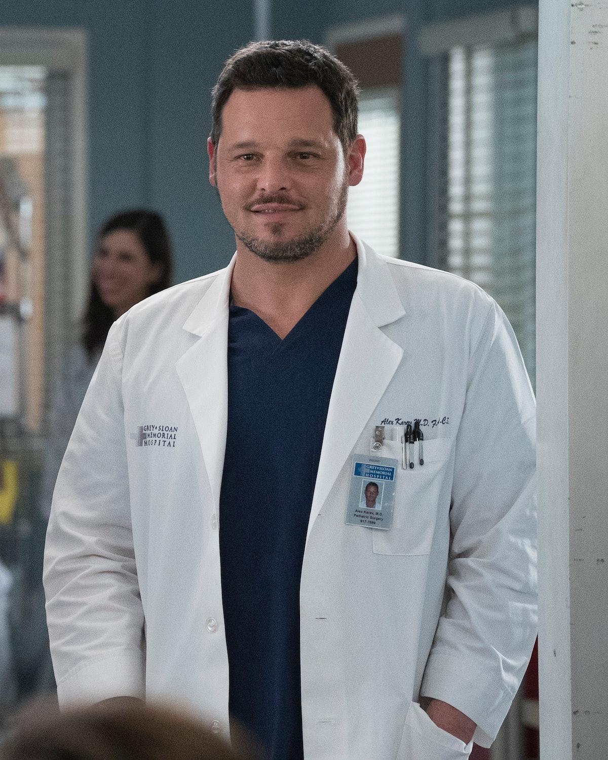 Ellen Pompeo's nstagram tribute to Karev will have 'Grey's Anatomy' fans so emotional.