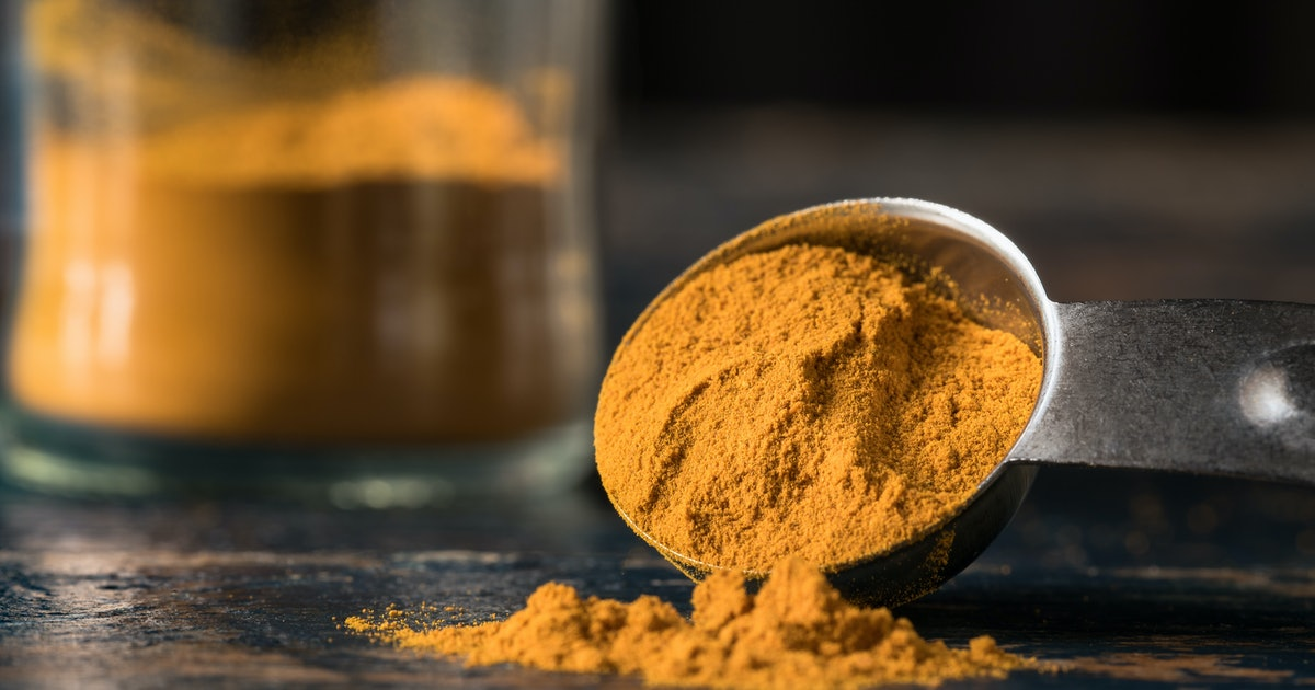 You've probably been using turmeric wrong