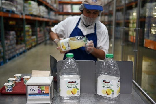 Growing concerns about the spread of coronavirus have led Costco to suspend its free sample program in a number of stores.