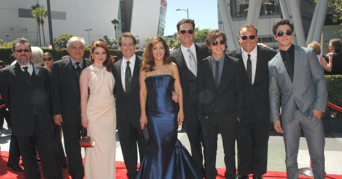 This 'Wizards Of Waverly Place' Reunion Will Make Your Entire Week