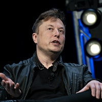 The Moon is like Iceland: Elon Musk expounds on the future of Starship, Starlink, SpaceX