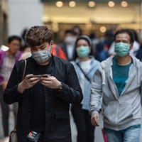 Surgical masks are no match for China's facial recognition technology