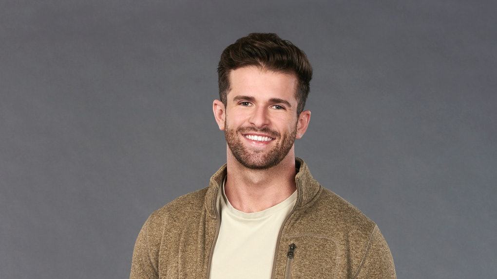 Jed Wyatt is dating Ellen Decker