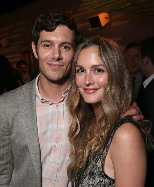 Reports suggest that Leighton Meester could be pregnant with her second child.