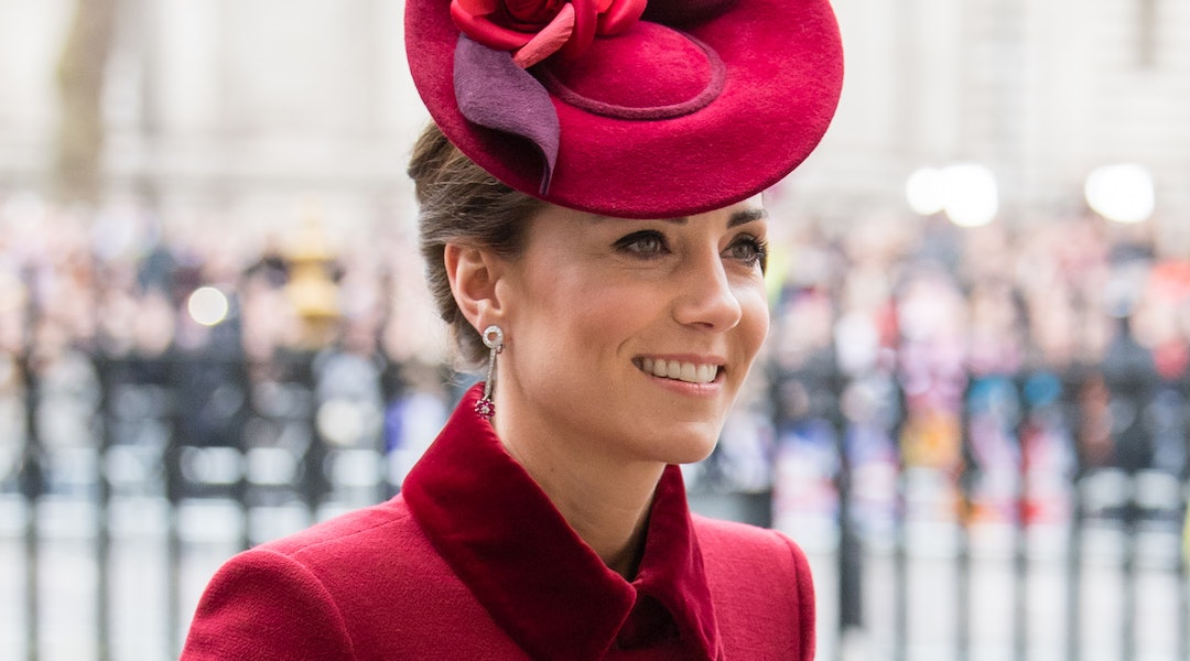 Kate Middleton's hair transformation has led her back to the cut she had in 2006