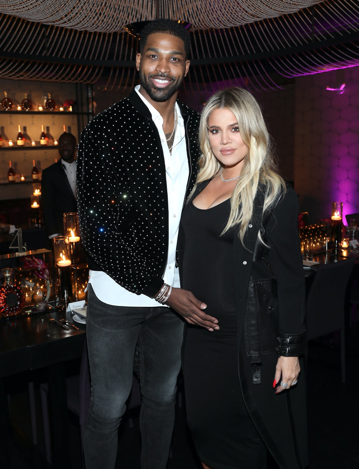 Khloé Kardashian and Tristan Thompson's astrological compatibility explains their breakup