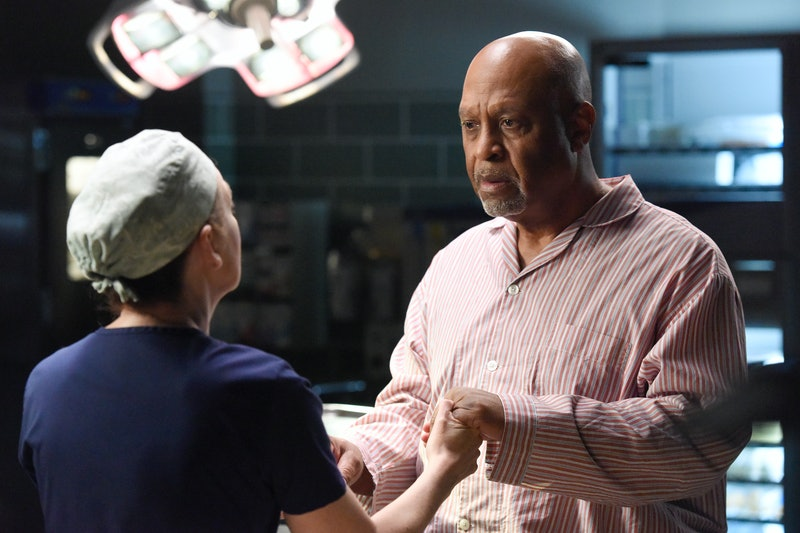 Richard Webber's diagnosis was revealed in the 'Grey's Anatomy' Season 16 finale.