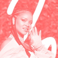 Rihanna and Jack Dorsey's foundations team up to help domestic violence victims during COVID-19 lockdowns