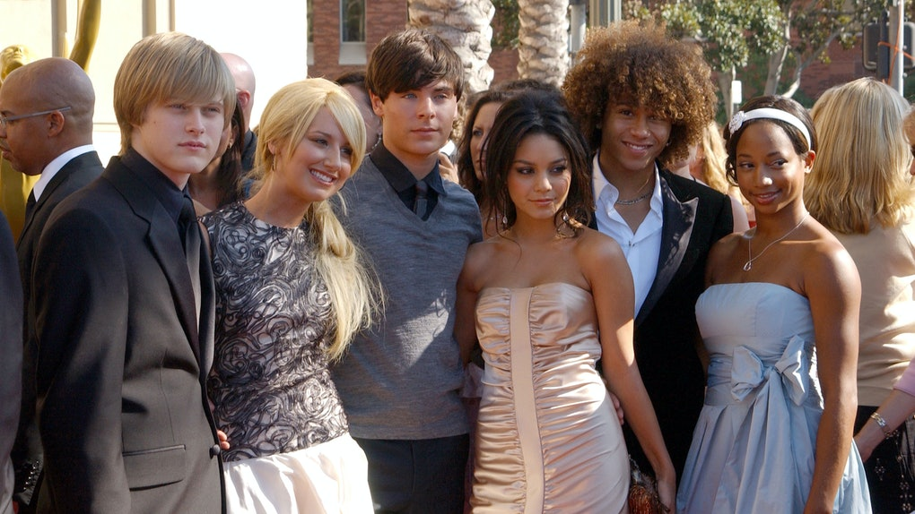 The 'High School Musical' Cast's Zoom Reunion is a dose of nostalgia for fans