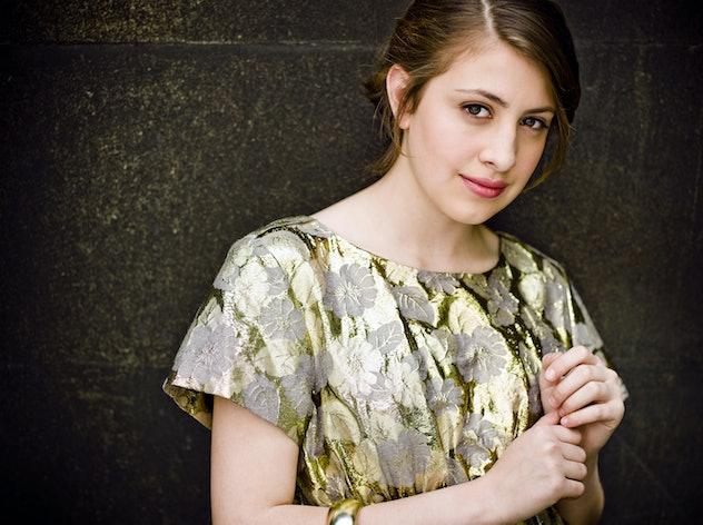 Georgia Groome is an English actress