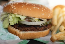 Burger King is giving students free Whoppers if they can solve questions.