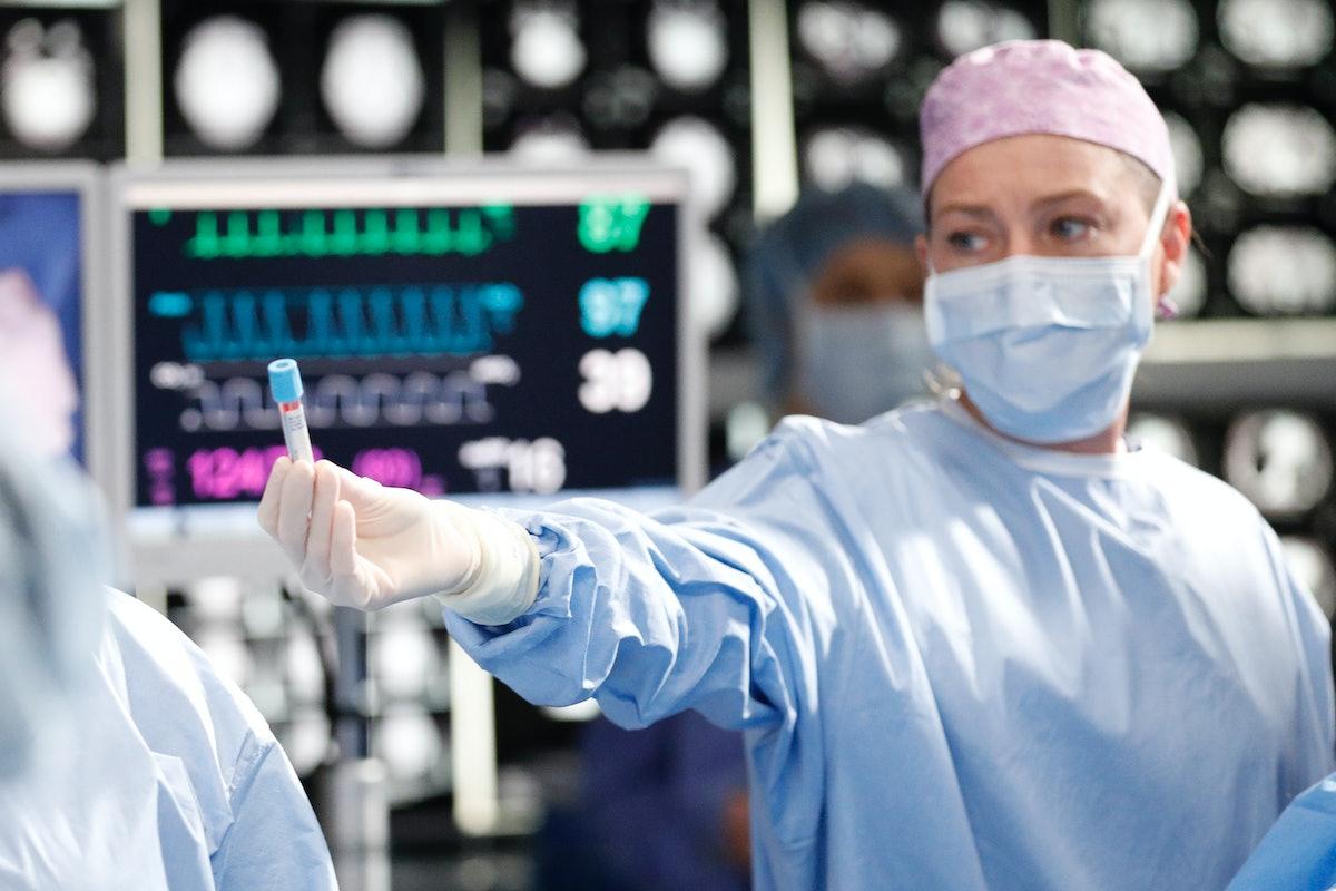 Will 'Grey's Anatomy' have a coronavirus storyline?