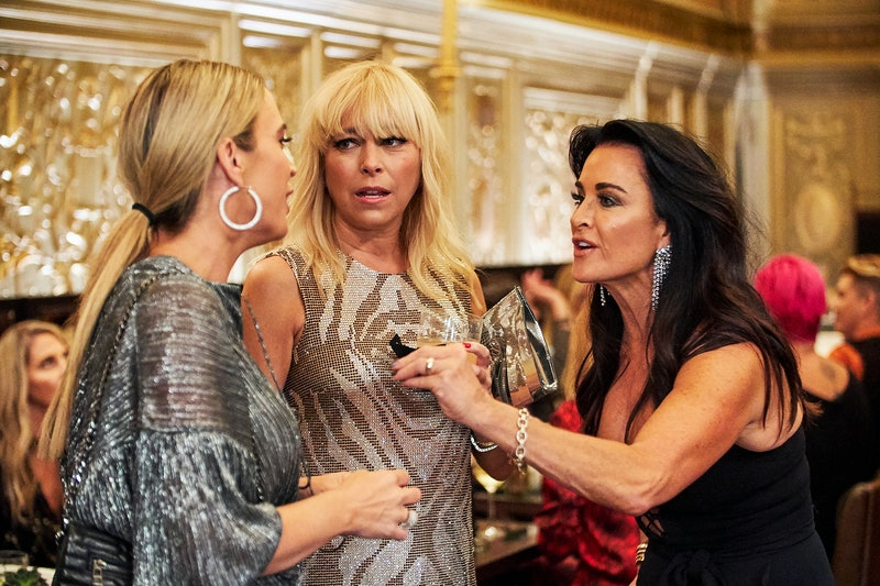 Sutton Stracke is a friend of the Housewives in 'RHOBH' Season 10