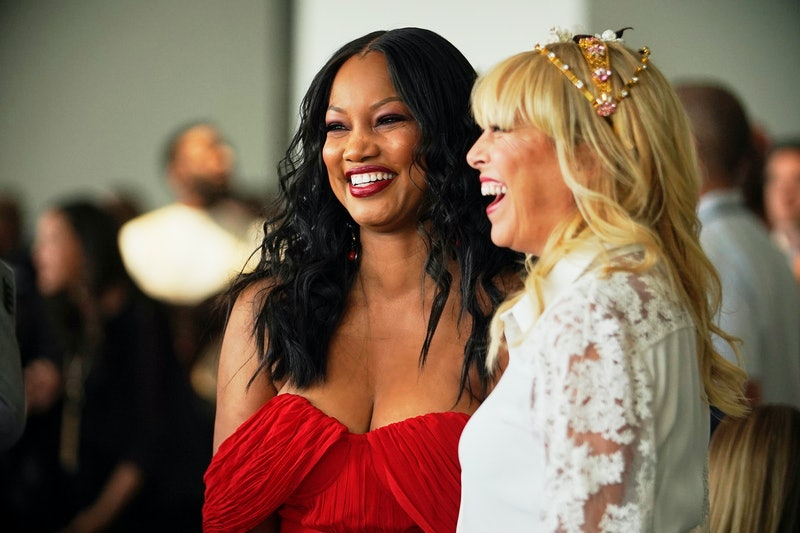 Garcelle Beauvais joined the RHOBH cast in Season 10