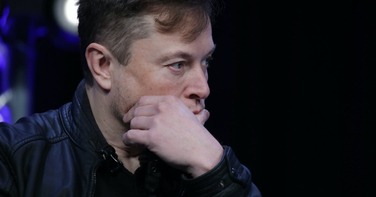 Elon Musk said Tesla would fight COVID-19 with new ventilators. They never came.