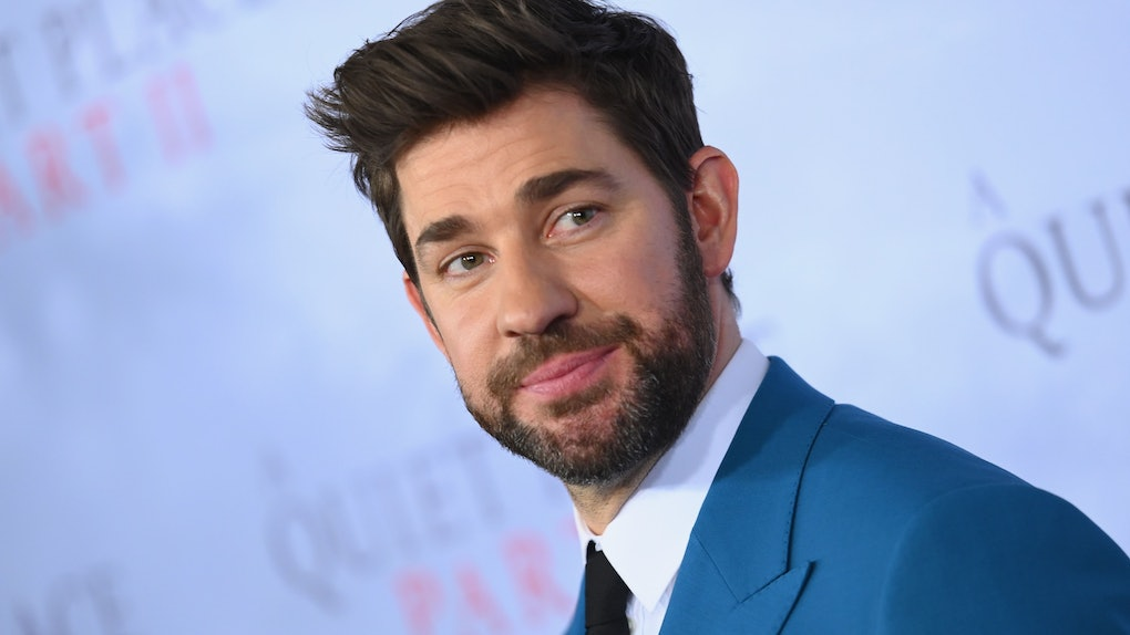 Here's how to stream John Krasinski's prom on Zoom to party virtually with your friends.