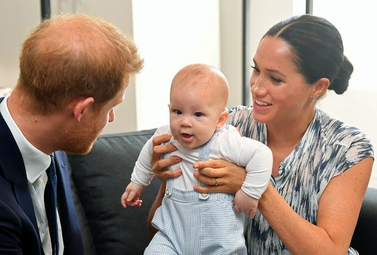 Prince Harry checked in with Well Child to discuss self-isolating with kids recently.