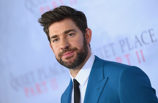 John Krasinski is hosting a virtual prom on Friday on his YouTube channel.