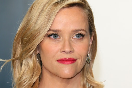 Reese Witherspoon got real about her postpartum depression.