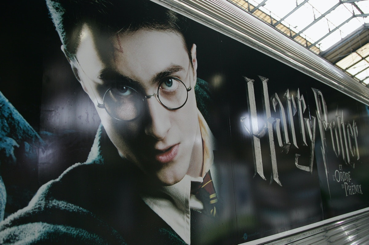 Apply For This 'Harry Potter' Dream Job To Make $1,000 Watching The Magical Movies