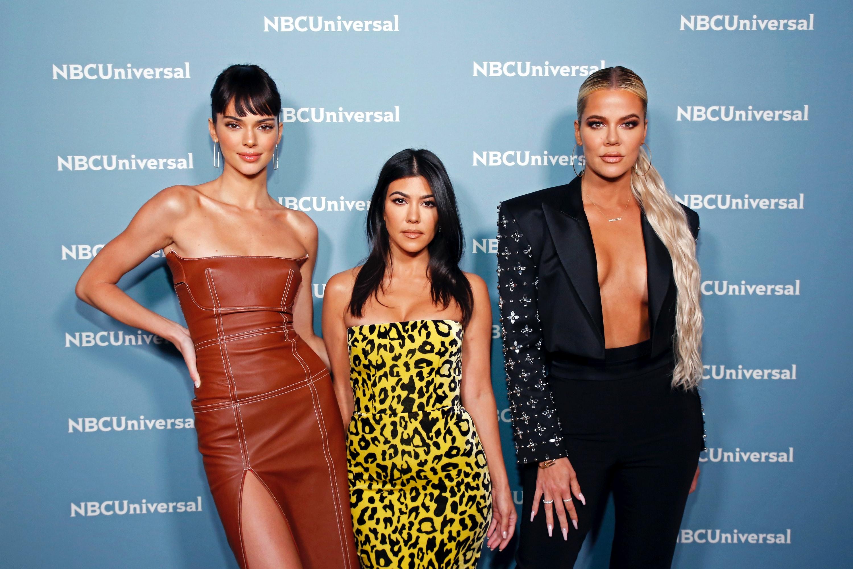 Kourtney Kardashian Vs Kendall Jenner Height