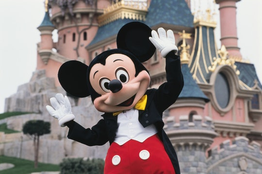 Disney Parks announced it donated supplies to medial professionals across the country.