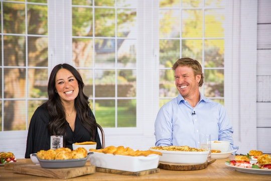 Former 'Fixer Upper' star Joanna Gaines will star in her own Food Network special, shot by her kids, Sunday, April 5 at 12 p.m.