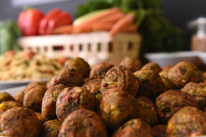 How To Make Ikea's Swedish Meatballs Recipe At Home