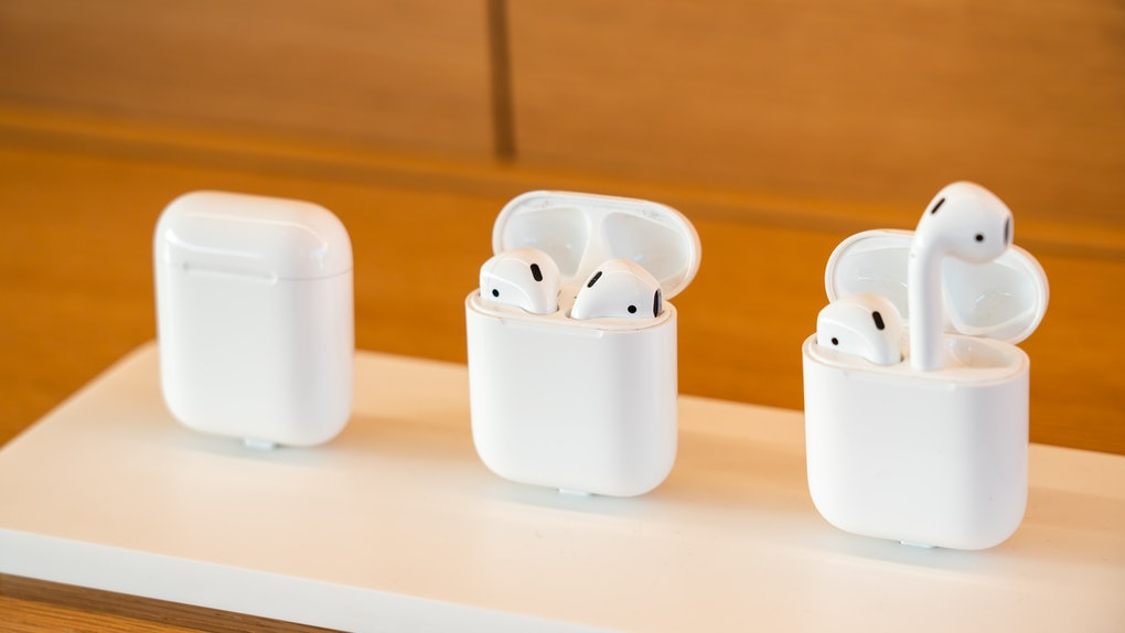Apple's reported new AirPods Pro for 2020 could be launching in just a few weeks.