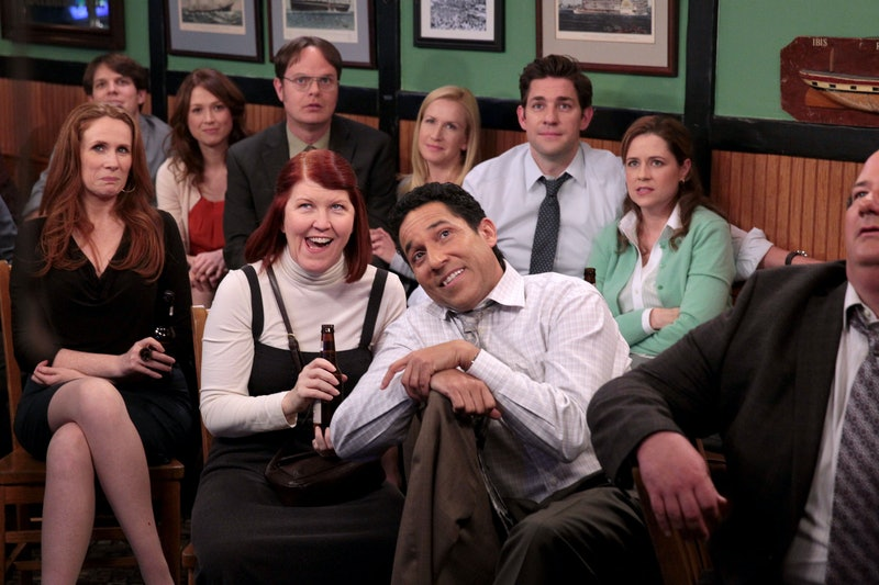 'The Office' Cast Is Offering A Virtual Coffee Date For Coronavirus Relief