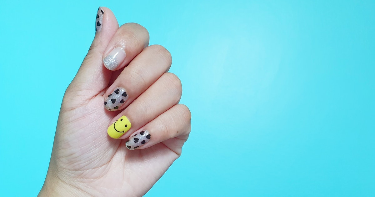 42 Latest Nail Art Designs You Can Try in 2020 - Beauty Zone X