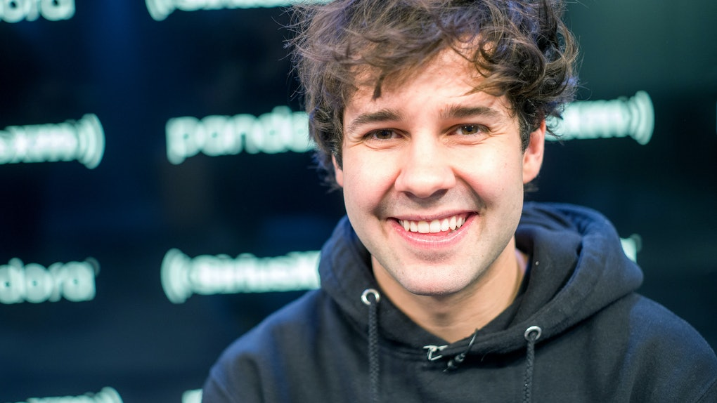 These tweets about David Dobrik's coronavirus giveaway might make you tear up.