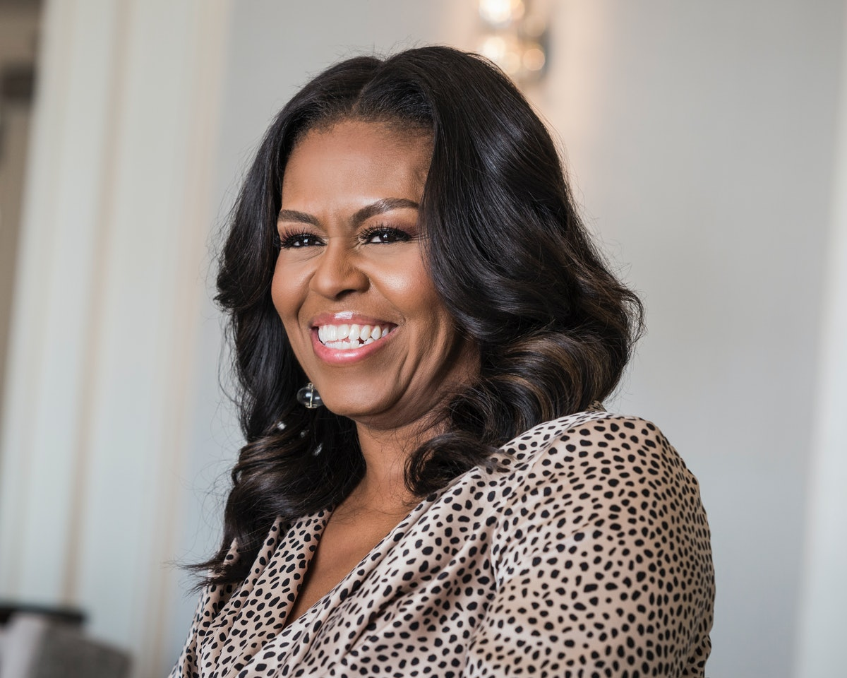 These tweets about Michelle Obama's 'Becoming' Netflix documentary are loving the positive message.