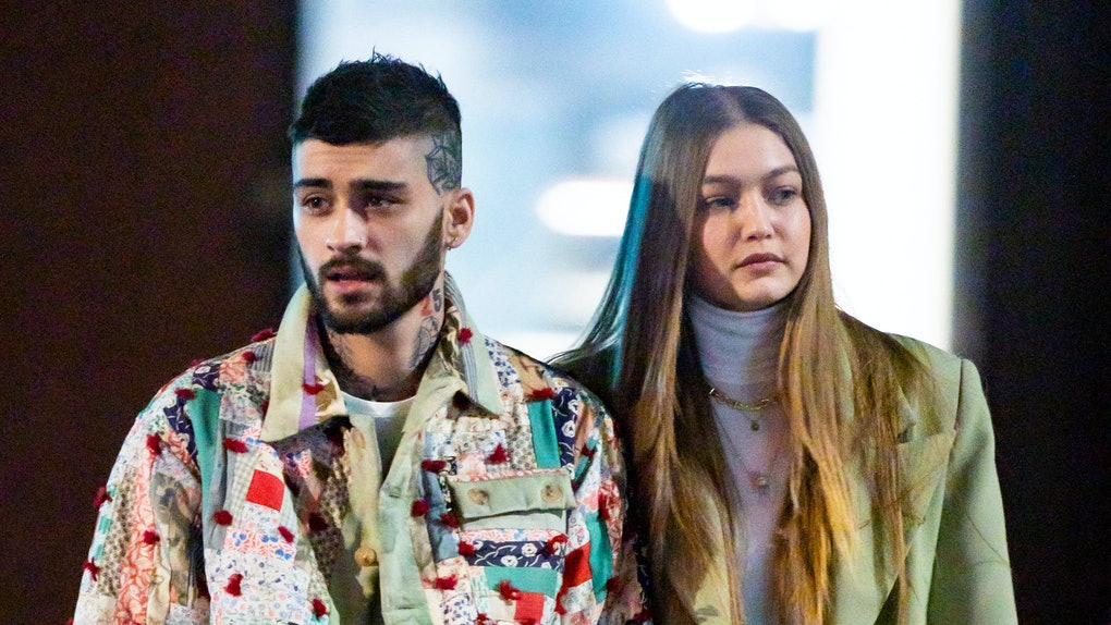 Will Gigi Hadid & Zayn Malik Have A Boy Or A Girl? The Reported ...