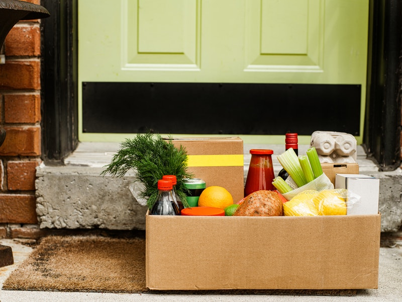 9 Food Subscription Boxes That Deliver Right To Your Door