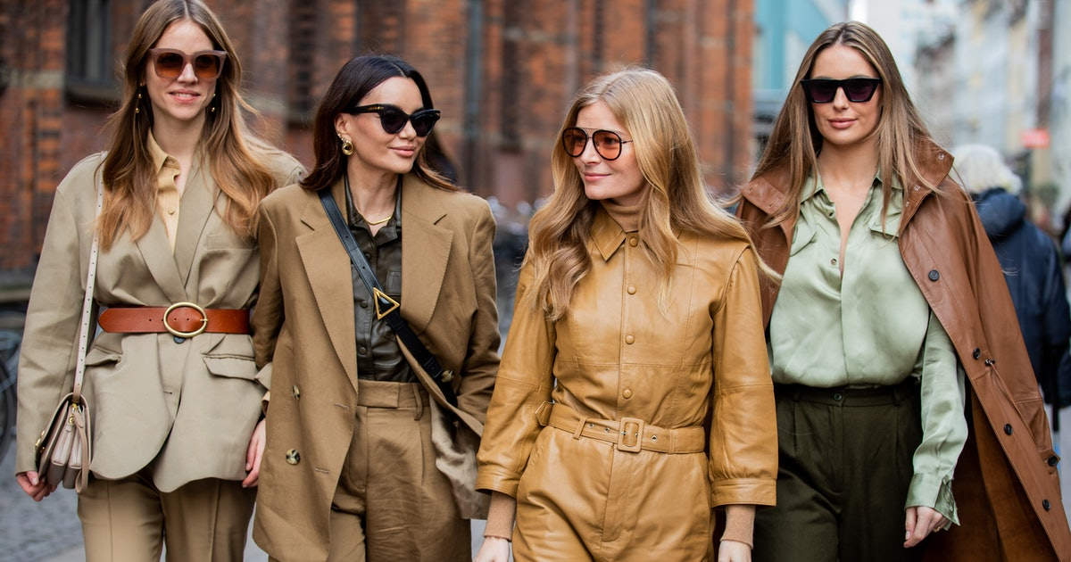 15 Spring Coats For When The Weather Is Totally Unpredictable