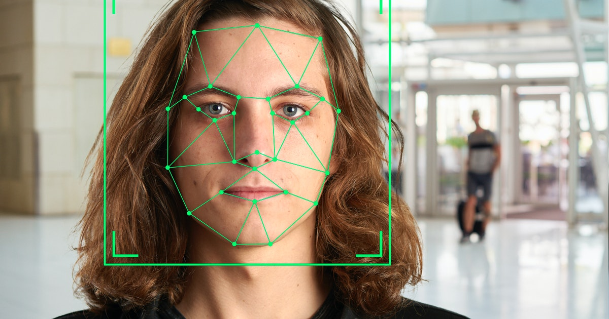 A Microsoft employee penned Washington's sketchy facial recognition law