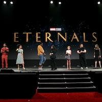 'The Eternals' Funko Pop leak reveals a terrifying Marvel Phase 4 villain