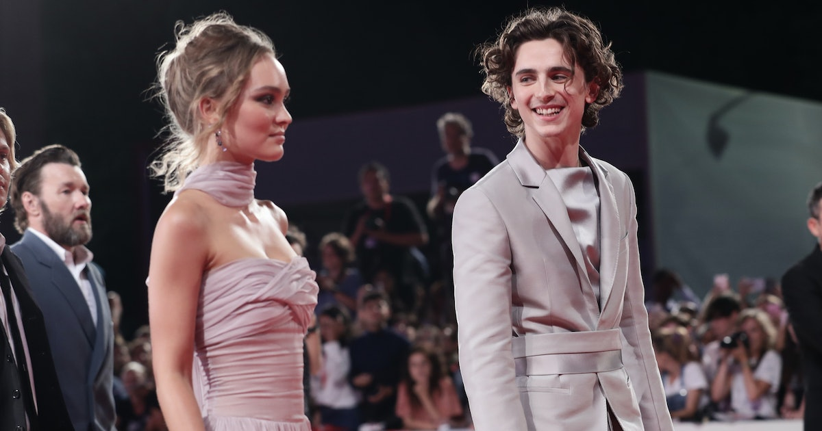 Timothee Chalamet Lily Rose Depp S Zodiac Signs Aren T A Great Match