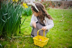Hiding Easter eggs can be a challenge with these fun tips.