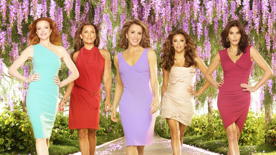 'Desperate Housewives' is coming back but missing a few key players.